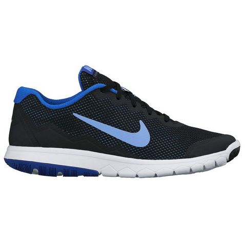 20c713937e205 Black Nike Flex Experience 4 Women s Running Shoes ...