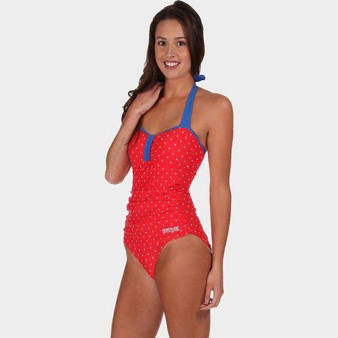 0e24c212c1d95 LOLLIPOP REGATTA Verbenna Swim Costume ...