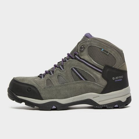 61da509c1e83 Charcoal HI TEC Aysgarth II Mid WP Women s Walking Boot ...