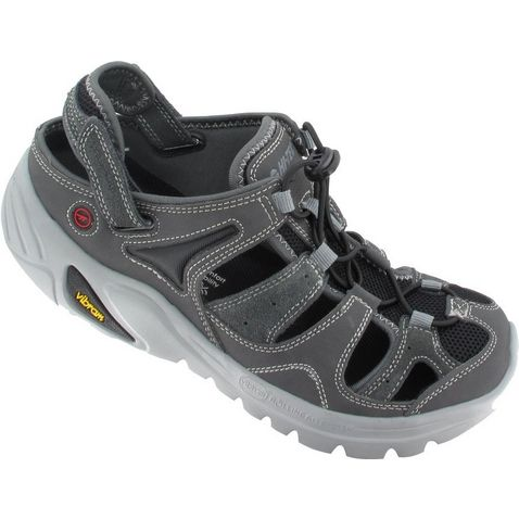 0fa3699d CHARCOAL-RED HI TEC V-Lite Walk-Lite RGS Men's Shandal ...