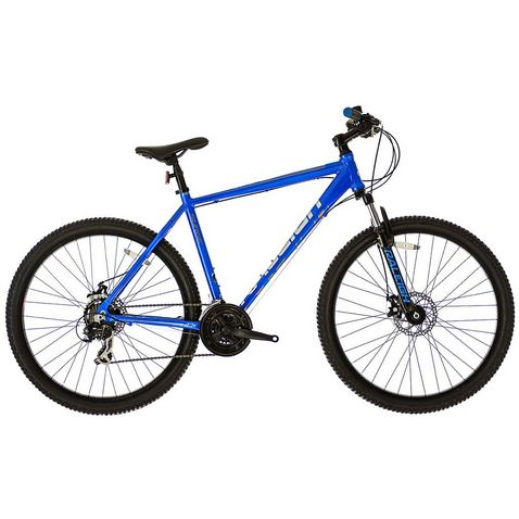 4be9b3d41 Blue RALEIGH Surge Mountain Bike (27.5