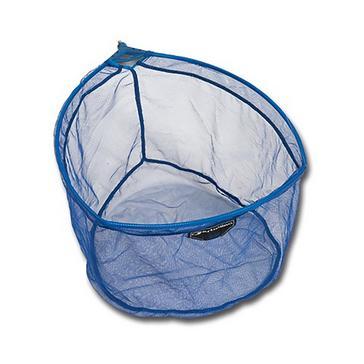 NOCOLOUR Garbolino Landing Net Blue Hair 42Cm