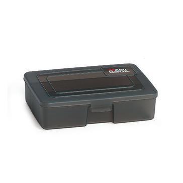 Black Abu Mini Lure Box Horizontal