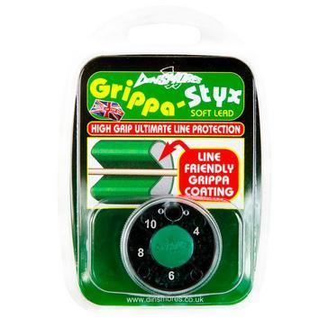 Green Dinsmores Grippa Styx
