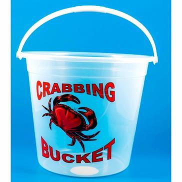 Multi BlueZone Giant Crab Bucket