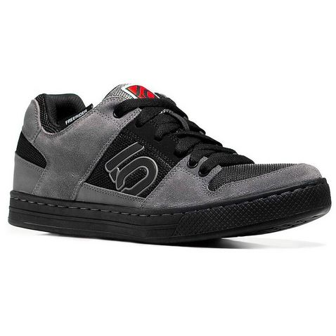 c55e1dca071 Black-Grey FIVE TEN Freerider Bike Shoe ...