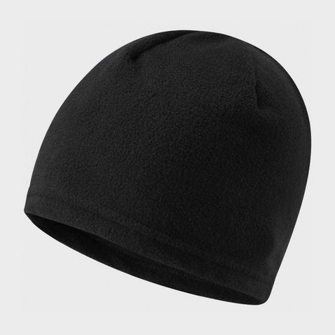 0ef8e667dbb Black FREEDOMTRAIL Essential Fleece Hat (Unisex)