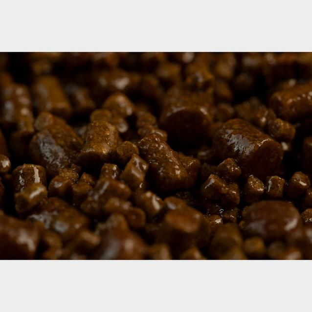 Brown Sticky Baits Krill Pellet 6Mm 900G image 2