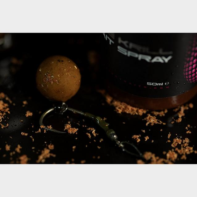 Brown Sticky Baits Krill Bait Spray image 2