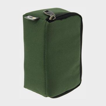 Green NGT 3 Way Lead Bag