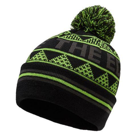 Ronhill Unisex Elite Running Hat  Beanie SALE  Black//Candy