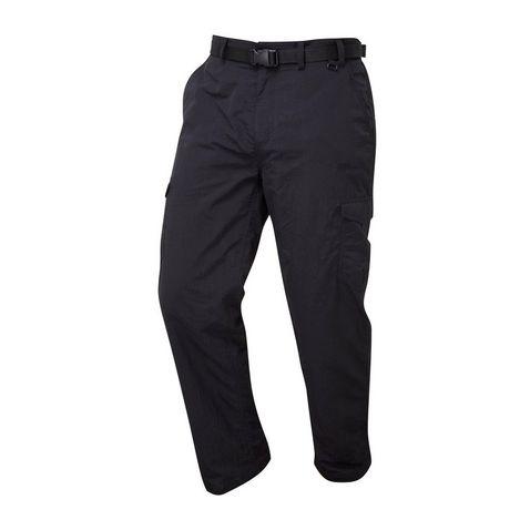 750bbdf11ea6c Black HI-GEAR Men's Insulated Alaska Trousers (Short) ...