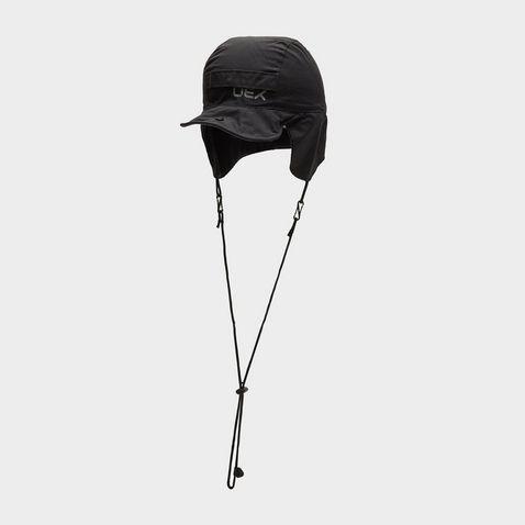fdc637b0 Black OEX Halley Mountain Cap (Unisex)