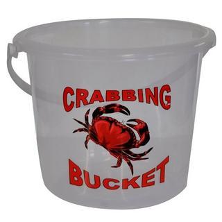 5-Litre Crabbing Bucket
