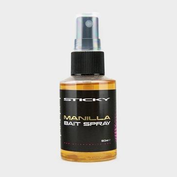 Orange Sticky Baits Manilla Bait Spray 50Ml Spray