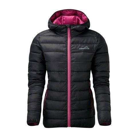 bd79035cb Womens Outdoor Jackets & Winter Coats | GO Outdoors