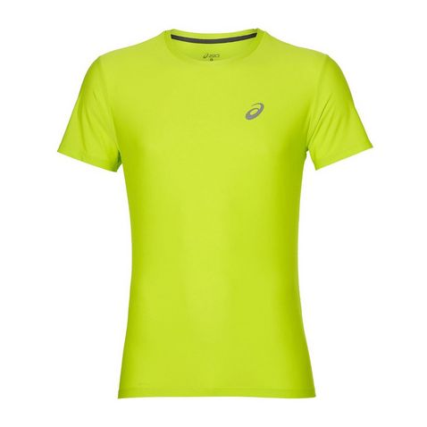 e4b85fd5e9 ENERGY GREEN ASICS Women's SS Top ...