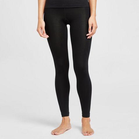 5fa5e46f129cd Black HEAT HOLDERS Ladies Thermal Leggings