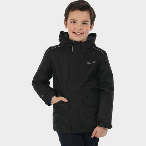 9da31f53e REGATTA | Children's | Clothing | Coats & Jackets | Waterproof