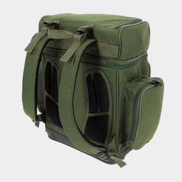 Green NGT XPR Rucksack