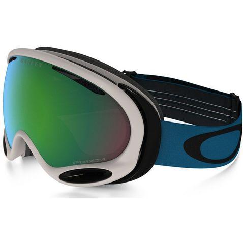 592fab70a772 LEGION BLUE OAKLEY A Frame 2.0 PRIZM Goggles ...