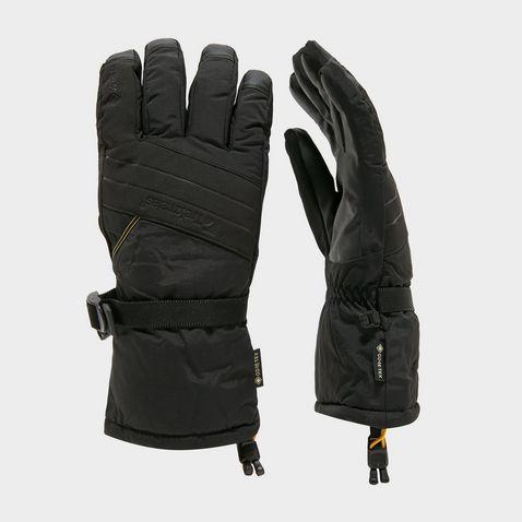 067311d8c8 Black TREKMATES Matterhorn GORE-TEX Gloves ...