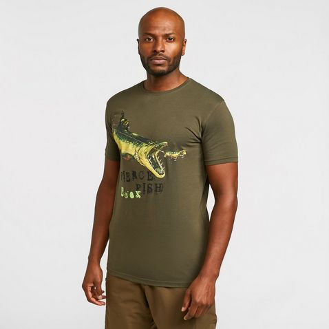 7e88546c Army FLADEN Hungry Pike T-Shirt ...