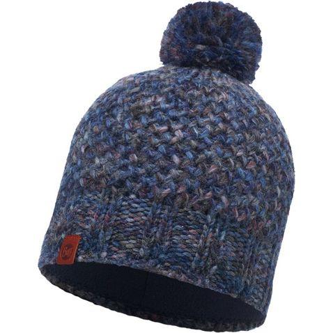 810eac3c102ab6 MARGO BLUE BUFF Knitted Hat, Margo