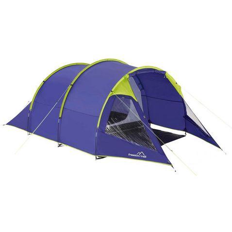 49360c1ea8e4 Blue FREEDOMTRAIL Lombok 350 3-4 Person Tent. Quick buy