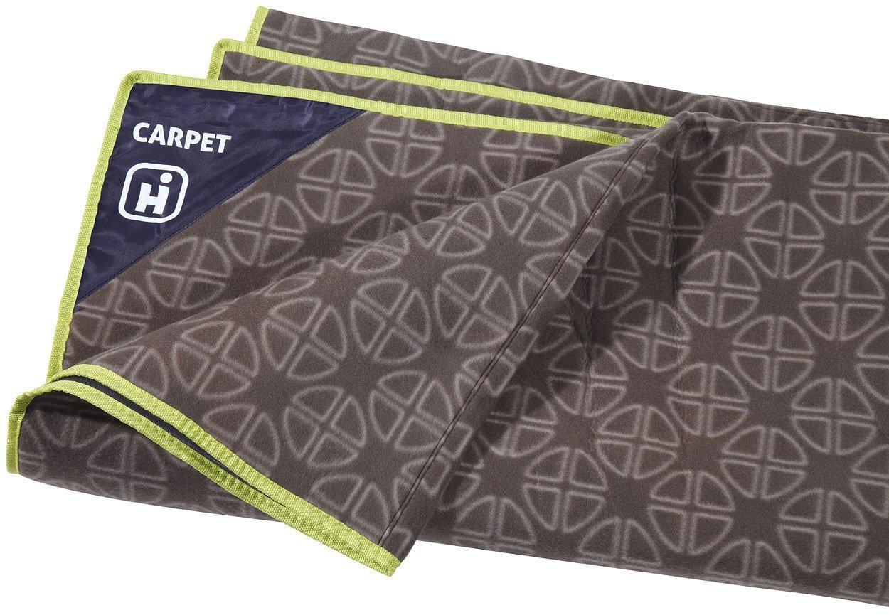 Hi Gear Oasis Elite 6 Carpet