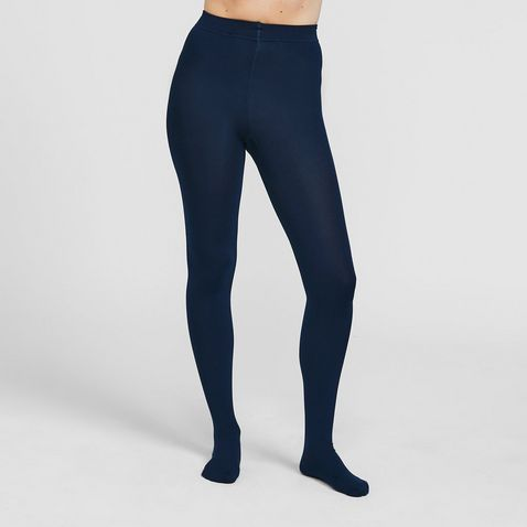 6d92b9a6a Navy HEAT HOLDERS Ladies  Thermal Tights