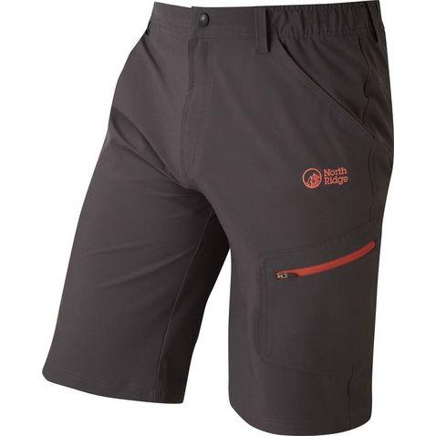 7b60b2f441 OBSIDIAN NORTH RIDGE Men's Yangon Shorts ...