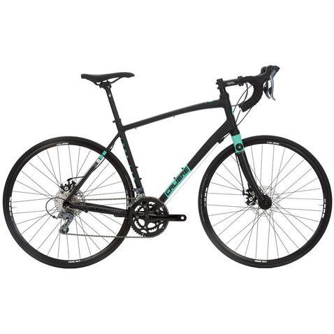 9d69ae0a586 Black CALIBRE Lost Lad Road Bike ...