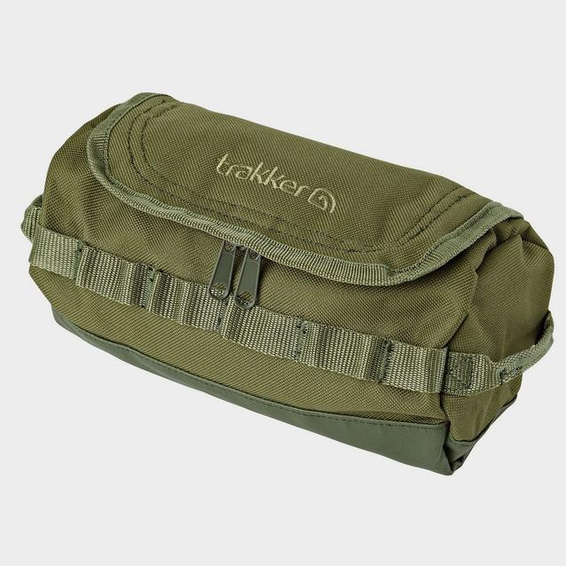 Green Trakker Nxg Wash Bag image 1