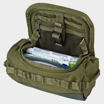 Green Trakker NXG Wash Bag