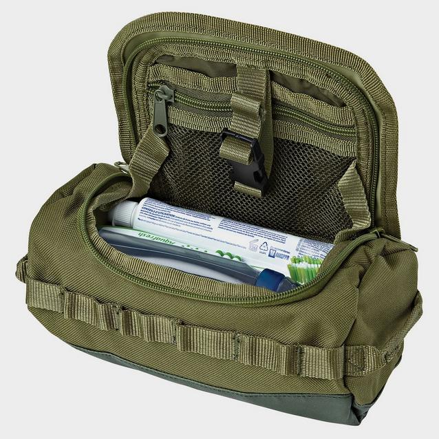 Green Trakker Nxg Wash Bag image 2