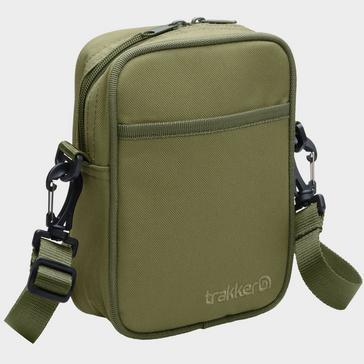 Green Trakker Nxg Essentials Bag