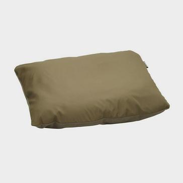 Green Trakker Small Fleece Pillow
