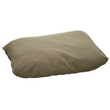 Green Trakker Large Pillow