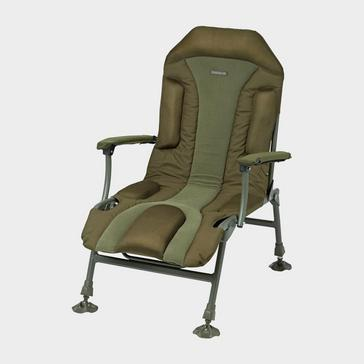 Green Trakker Levelite Long Back Chair