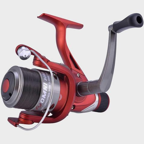 Spin and Predator Reels | GO Outdoors