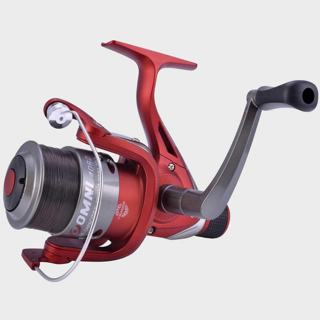 Red Shakespeare Omni RD40 Reel image 1