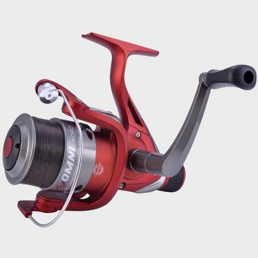 Red Shakespeare Omni RD40 Reel