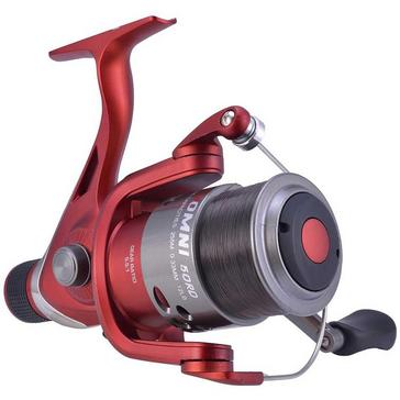 Red Shakespeare Omni RD50 Reel