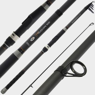 NOCOLOUR NGT Tele 10Ft 20-50G Carbon Rod