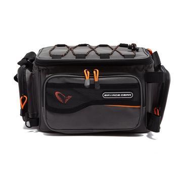 Black SavageGear Lure Bag (Medium)