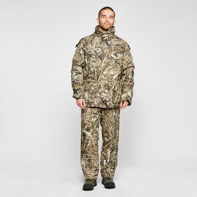 Camouflage PROLOGIC Medium Max5 Comfort Thermo 2pcs Suit image 1