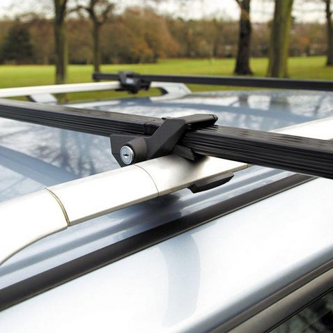 Roof Boxes Roofbars Amp Trailers Go Outdoors