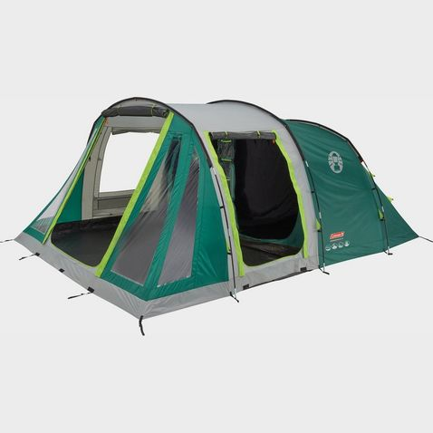 f24a31ebad Green-Grey COLEMAN Mosedale 5 5-Person Family Tent ...