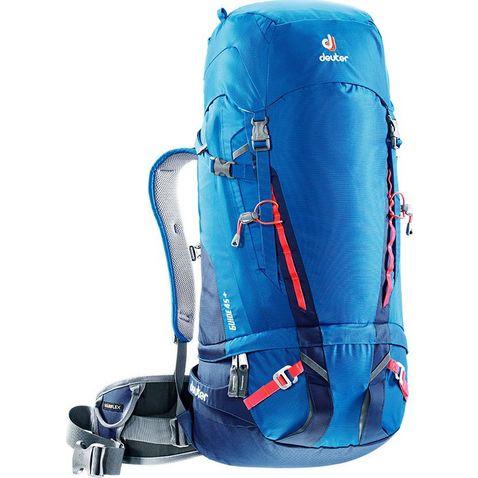 50b27eb569cd3 BAY-MIDNIGHT DEUTER Guide 45+ Daypack